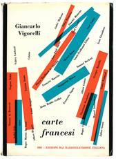 Carte francesi.