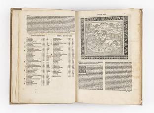 Plutarchi Vitae: nuper quam diligentissime recognitae: quibus tres virorum illustrium vitae aditae fuerunt: & in fine voluminis apositae
