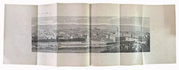 Torino e l'Esposizione italiana del 1884 cronaca illustrata della Esposizione nazionale-industriale ed artistica del 1884