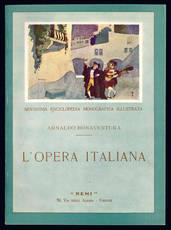 L'opera Italiana.