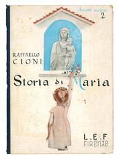 Storia di maria terza edizione