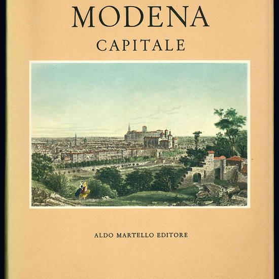 Modena capitale.