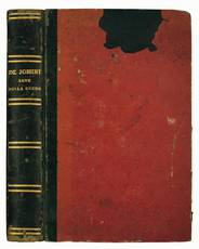 Sunto dell'arte della guerra o Nuovo quadro analitico delle principali combinazioni della strategia, della grande tattica, e della politica militare del barone de Jomini ; prima traduzione dal francese fatta dall'ultima edizione di Parigi 1838, considerab