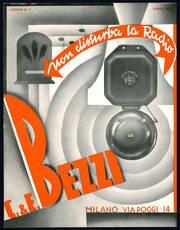 Listino N. 7. Aprile 1935.