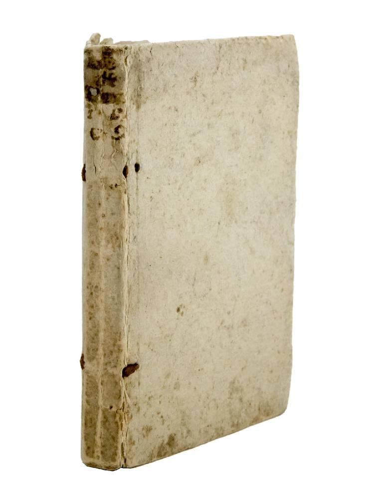 Tre libri di lettere volgari