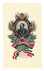 Ritratto di Vittorio Emanuele II.