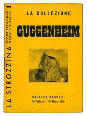 La collezione Peggy Guggenheim