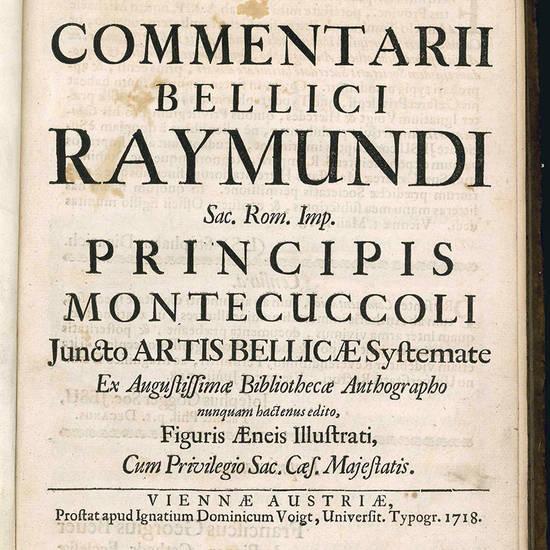 Commentarii bellici