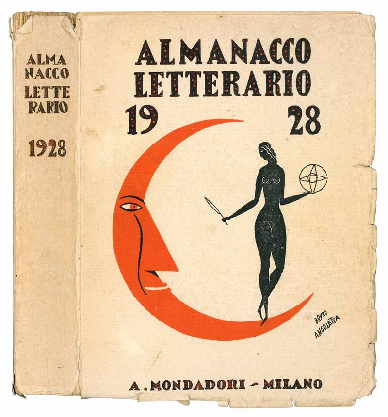 Almanacco letterario 1928.