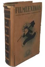 Filmlexikon : piccola enciclopedia cinematografica redatta sulla base del Kleines Filmlexikon di Charles Reinert