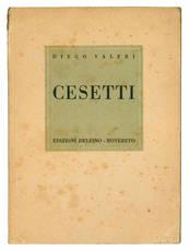 Giuseppe Cesetti.