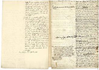 Scritti sopra le Valli di Ostellato