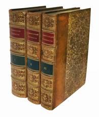 M. Annaei Lucani Pharsalia cum varietate lectionum argumentis et selectis variorum adnotationibus quibus suas addidit Petrus-Augustus Lemaire ... Volumen prius (-posterior).