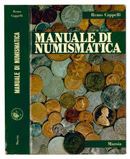 Manuale di numismatica.