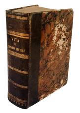Vita di Vittorio Alfieri scritta da esso. Vol. I (-II).
