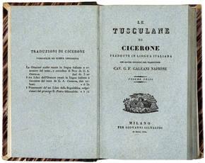 Le Tusculane
