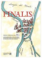 Finalis. Periodico trimestrale dell'ASCS (Associazione per la salvaguardia del centro storico) su Finale Emilia e i finalesi di ieri, oggi e domani. N. 8 (Dicembre 1991).