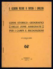 Lotto di 12 opere riguardanti l'Appennino Modenese.