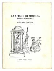 La sfinge di Modena.