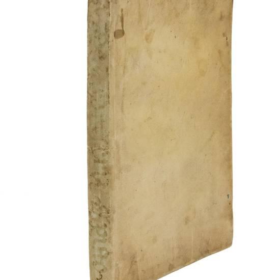 De perscribendis epistolis libellus