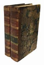 Publii Terentii Afri Comoediae ex recensione F. G. Perlet. Tomus primus (-secundus).