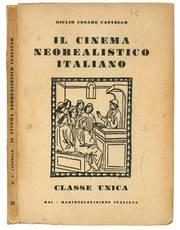 Il cinema neorealistico italiano