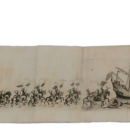 L?Emporio delle glorie palermitane, o vero il compendio di molti pregi della Città di Palermo, consecrato a S. Rosalia Vergine Palermitana, nella solennità di quest?anno 1704