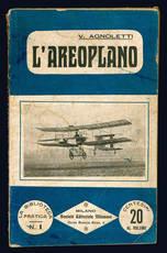 L'aeroplano.