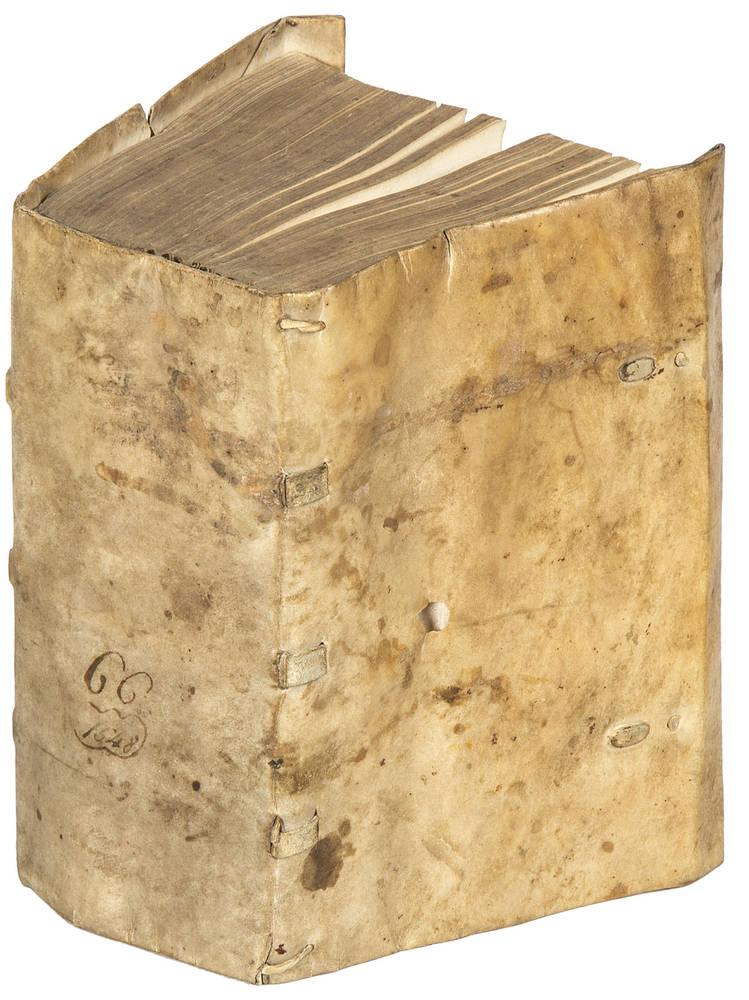 Biblia utriusque testamenti