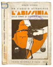 Un viaggio attraverso l'Abissinia sulle orme di Vittorio Bottego.