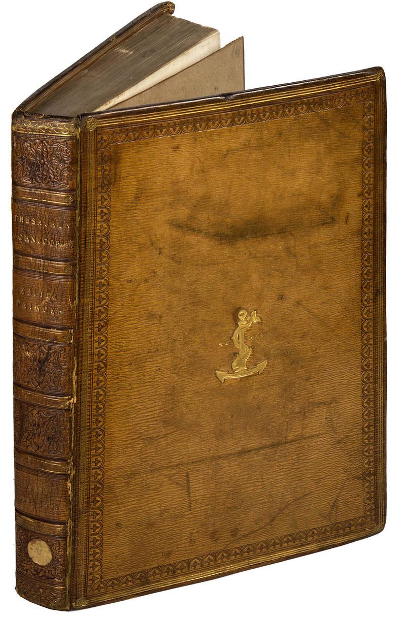 Thesaurus Cornucopiae et Horti Adonidis