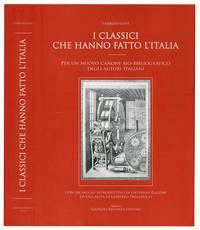 I classici che hanno fatto l'Italia