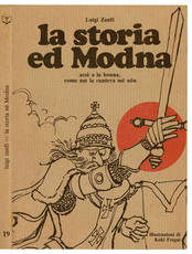 La storia ed Modna.