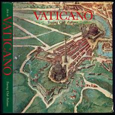 Arte in Vaticano.