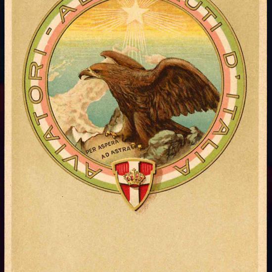 2 cartoline a colori (mm 140x91), non scritte