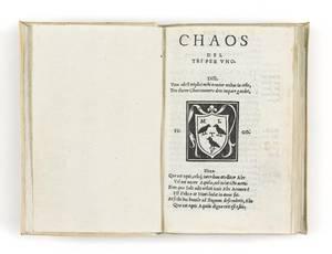 Chaos del tri per uno