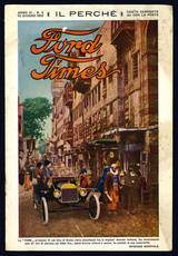 Ford Times. Anno III - N. 3. 15 giugno 1912.