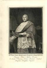 All'eterna fama dell'eminentissimo e reverendissimo signor cardinale Giovanni Maria Riminaldi
