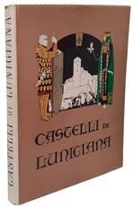 Castelli di Lunigiana