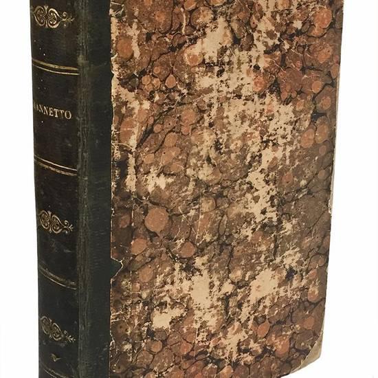 Giannetto. Opera che ottenne in Firenze il premio promesso all'autore del piu bel libro di letteratura morale ad uso de' fanciulli.