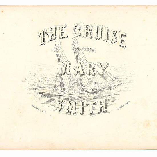The cruise of the mary