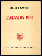 Finlandia 1939.