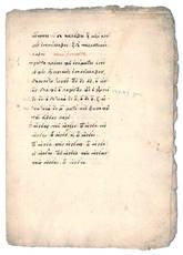 Grammatica greca manoscritta