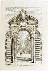 Villa Pamphilia