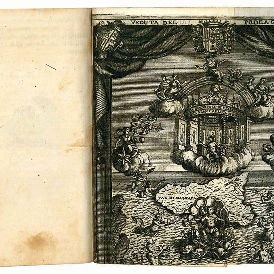 Miscellanea contenente sei libretti