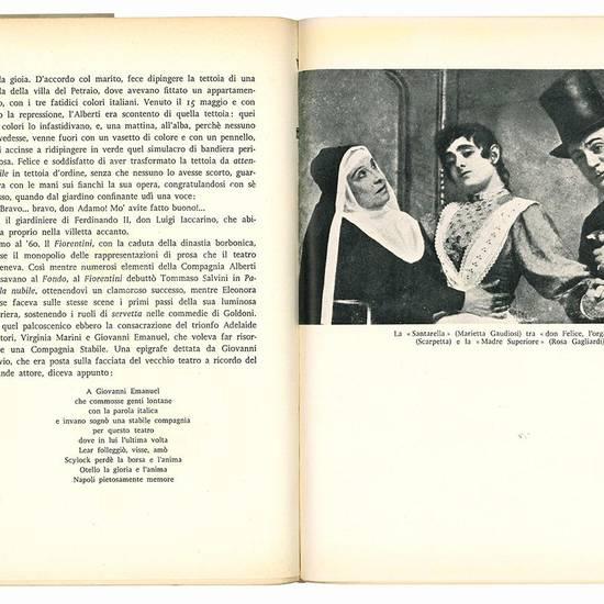 Eduardo Scarpetta e il suo tempo. Con prefazione di Eduardo de Filippo.