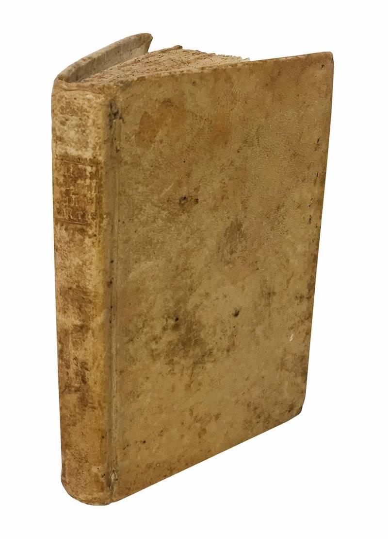 Ultime lettere di Jacopo Ortis. Seconda edizione