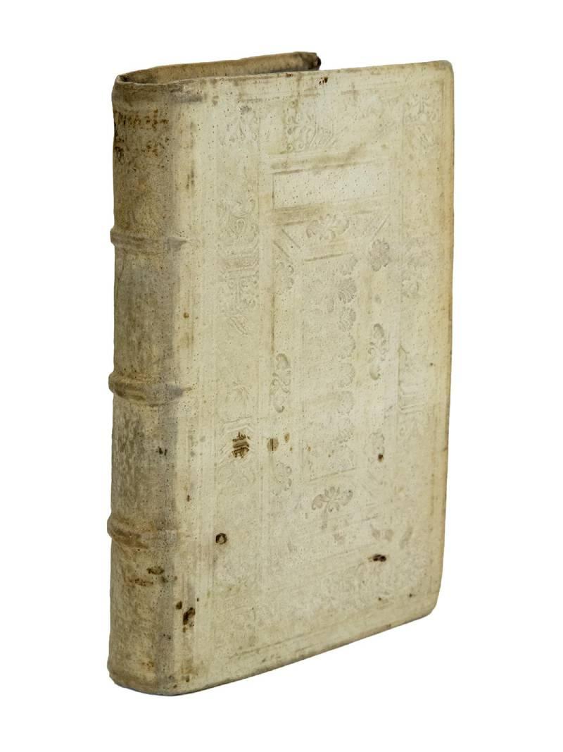 Tertius libellus epistolarum [...] et aliorum quorundam virorum, Auctoritate, Virtute, Sapientia, Doctrinaq(u)e excellentium. Editus autore Ioachimo Camerario Paperg