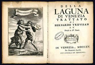 Della laguna di Venezia