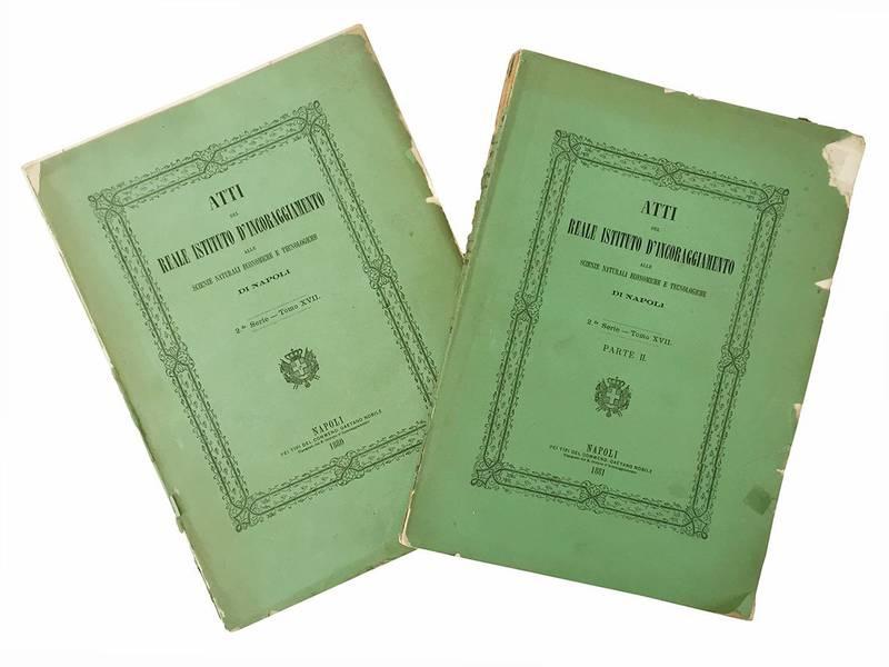 Tecno-cronografia delle armi da fuoco italiane con aggiunta di notizie intorno agli scrittori d'artiglierie e di fortificazioni.